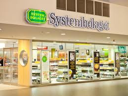 SystembolagSo