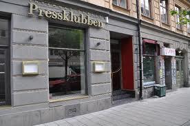 Pressklubben